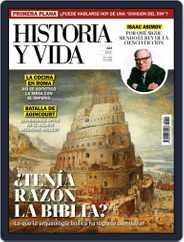 Historia Y Vida (Digital) Subscription January 1st, 2020 Issue