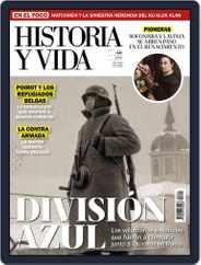 Historia Y Vida (Digital) Subscription December 1st, 2019 Issue