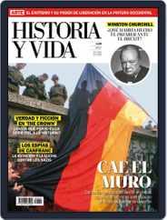 Historia Y Vida (Digital) Subscription November 1st, 2019 Issue