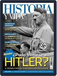 Historia Y Vida (Digital) Subscription September 1st, 2019 Issue