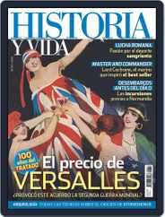 Historia Y Vida (Digital) Subscription June 1st, 2019 Issue