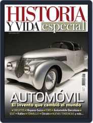 Historia Y Vida (Digital) Subscription May 3rd, 2019 Issue