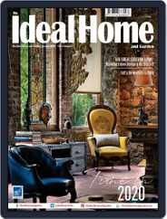 The Ideal Home and Garden (Digital) Subscription January 1st, 2020 Issue