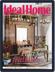 The Ideal Home and Garden (Digital) Subscription October 1st, 2019 Issue