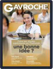 Gavroche (Digital) Subscription April 1st, 2018 Issue
