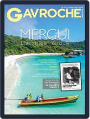 Gavroche (Digital) Subscription January 1st, 2018 Issue