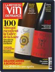 La Revue Du Vin De France (Digital) Subscription February 1st, 2020 Issue