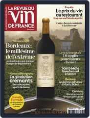La Revue Du Vin De France (Digital) Subscription May 1st, 2019 Issue