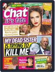 Chat It's Fate (Digital) Subscription December 1st, 2019 Issue