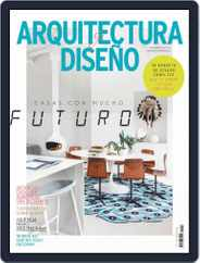 Arquitectura Y Diseño (Digital) Subscription November 1st, 2019 Issue