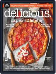 Delicious UK (Digital) Subscription February 1st, 2020 Issue