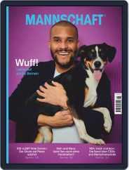 Mannschaft Magazin (Digital) Subscription April 1st, 2020 Issue
