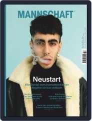 Mannschaft Magazin (Digital) Subscription March 1st, 2020 Issue