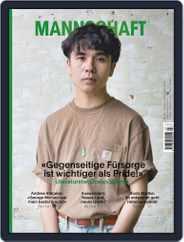 Mannschaft Magazin (Digital) Subscription January 1st, 2020 Issue