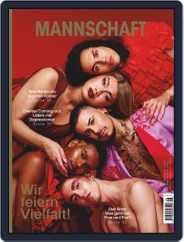 Mannschaft Magazin (Digital) Subscription December 1st, 2019 Issue