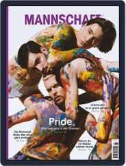 Mannschaft Magazin (Digital) Subscription June 1st, 2019 Issue