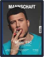 Mannschaft Magazin (Digital) Subscription May 1st, 2019 Issue