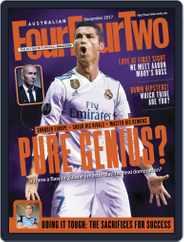 Australian FourFourTwo (Digital) Subscription December 1st, 2017 Issue