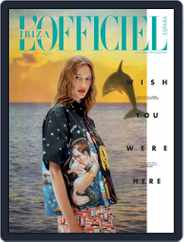 L'Officiel España (Digital) Subscription June 1st, 2018 Issue