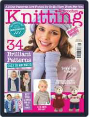 Knitting & Crochet from Woman's Weekly Magazine (Digital) Subscription January 1st, 2019 Issue