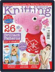 Knitting & Crochet from Woman's Weekly Magazine (Digital) Subscription December 1st, 2018 Issue