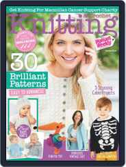 Knitting & Crochet from Woman's Weekly Magazine (Digital) Subscription October 1st, 2018 Issue