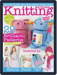 Knitting & Crochet from Woman's Weekly Magazine (Digital) Subscription March 1st, 2018 Issue
