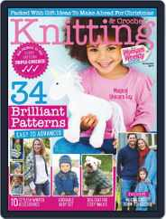 Knitting & Crochet from Woman's Weekly Magazine (Digital) Subscription November 1st, 2017 Issue
