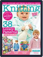 Knitting & Crochet from Woman's Weekly Magazine (Digital) Subscription October 1st, 2017 Issue