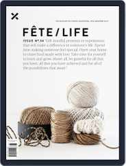 Fête (Digital) Subscription December 17th, 2019 Issue