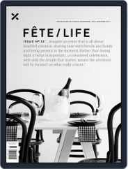 Fête (Digital) Subscription October 16th, 2019 Issue