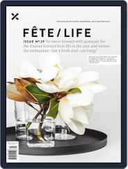 Fête (Digital) Subscription December 28th, 2018 Issue
