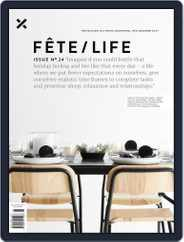 Fête (Digital) Subscription November 27th, 2017 Issue