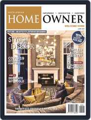 South African Home Owner (Digital) Subscription June 1st, 2020 Issue