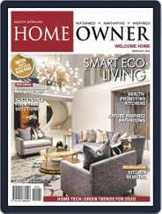 South African Home Owner (Digital) Subscription February 1st, 2020 Issue