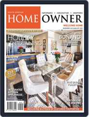 South African Home Owner (Digital) Subscription December 1st, 2019 Issue