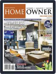 South African Home Owner (Digital) Subscription August 1st, 2019 Issue