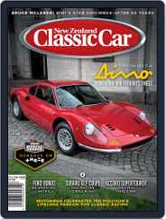 NZ Classic Car (Digital) Subscription June 1st, 2020 Issue