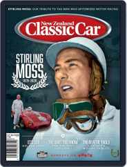 NZ Classic Car (Digital) Subscription May 1st, 2020 Issue