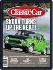 NZ Classic Car (Digital) Subscription September 1st, 2019 Issue