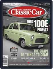 NZ Classic Car (Digital) Subscription July 1st, 2019 Issue