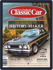 NZ Classic Car (Digital) Subscription June 1st, 2019 Issue
