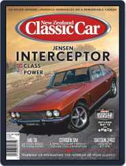 NZ Classic Car (Digital) Subscription May 1st, 2019 Issue