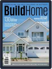 BuildHome Victoria (Digital) Subscription October 1st, 2017 Issue