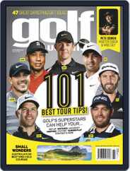 Golf Australia (Digital) Subscription November 1st, 2019 Issue