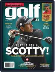 Golf Australia (Digital) Subscription April 1st, 2019 Issue
