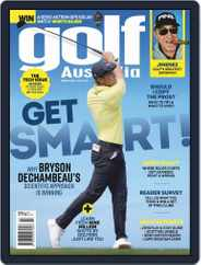Golf Australia (Digital) Subscription March 1st, 2019 Issue