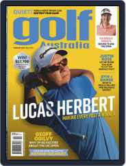 Golf Australia (Digital) Subscription February 1st, 2019 Issue