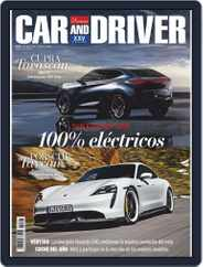 Car and Driver - España (Digital) Subscription October 1st, 2019 Issue