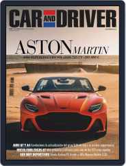 Car and Driver - España (Digital) Subscription September 1st, 2019 Issue